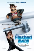 Flushed Away DVD Release Date