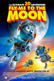Fly Me to the Moon 3D DVD Release Date