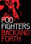 Foo Fighters Back and Forth DVD Release Date
