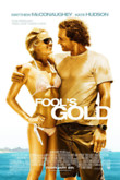 Fool's Gold DVD Release Date