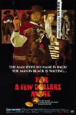 For a Few Dollars More DVD Release Date