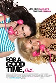 For a Good Time, Call... DVD Release Date