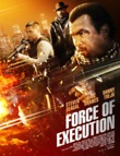 Force of Execution DVD Release Date