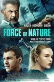 Force of Nature DVD Release Date