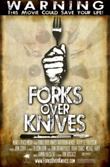 Forks Over Knives DVD Release Date