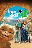 Four Kids and It DVD Release Date