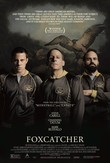 Foxcatcher DVD Release Date
