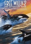 Free Willy 2: The Adventure Home DVD Release Date