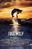 Free Willy DVD Release Date