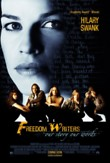 Freedom Writers DVD Release Date