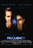 Frequency DVD Release Date