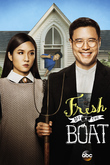 Fresh Off The Boat: The Complete Fourth Season DVD Release Date