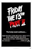 Friday the 13th Part 2 DVD Release Date