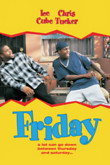 Friday DVD Release Date