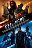 G.I. Joe: The Rise of Cobra DVD Release Date