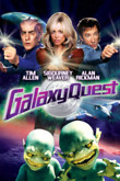 Galaxy Quest DVD Release Date