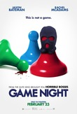 Game Night DVD Release Date