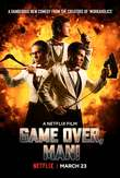 Game Over, Man! DVD Release Date