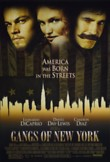 Gangs of New York DVD Release Date