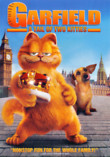Garfield: A Tail of Two Kitties DVD Release Date