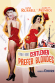 Gentlemen Prefer Blondes DVD Release Date