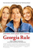 Georgia Rule DVD Release Date