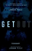 Get Out DVD Release Date