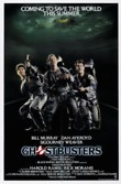 Ghost Busters DVD Release Date