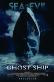 Ghost Ship DVD Release Date