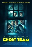 Ghost Team DVD Release Date
