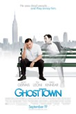 Ghost Town DVD Release Date