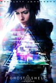 Ghost in the Shell [2017] [Blu-ray] DVD Release Date
