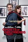 Ghosts of Girlfriends Past DVD Release Date