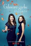 Gilmore Girls: A Year in the Life DVD Release Date