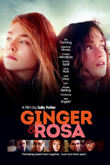 Ginger & Rosa DVD Release Date