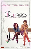 Girl in Progress DVD Release Date