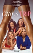 Girls Trip DVD Release Date