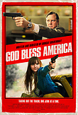 God Bless America DVD Release Date
