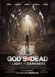 God's Not Dead: A Light in Darkness DVD Release Date