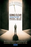 Going Clear: Scientology and the Prison of Belief DVD Release Date
