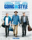 Going in Style DVD Release Date