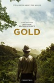 Gold DVD Release Date