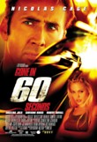 Gone in Sixty Seconds DVD Release Date