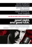 Good Night, and Good Luck. DVD Release Date