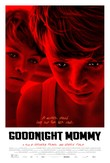 Goodnight Mommy DVD Release Date