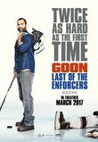 Goon: Last of the Enforcers DVD Release Date