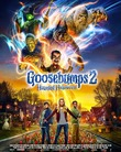 Goosebumps 2: Haunted Halloween [Blu-ray] DVD Release Date