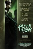 Green Room DVD Release Date