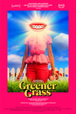 Greener Grass DVD Release Date