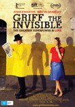 Griff the Invisible DVD Release Date